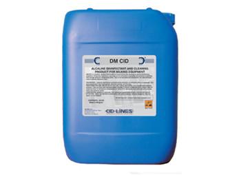 DM CID S, 10 кг