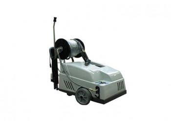 Моющая установка мобильная «FDR Super Air» с системой пенообразования
