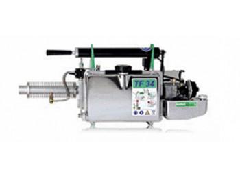 Термомеханический генератор горячего тумана TF 34